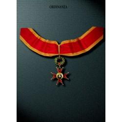 Ordinanza S.Gregorio Grande Ufficiale