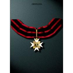 Ordinanza Commendatore S.Silvestro