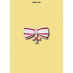 Miniatura Cavaliere  MM Civile Cavaliere Dama