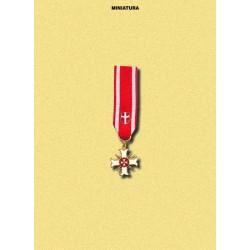 Miniatura MM Militare Ufficiale