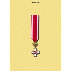 Miniatura MM Militare