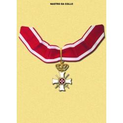 Ordinanza MM Militare Grande Ufficiale