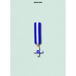 Miniatura Cavaliere MS