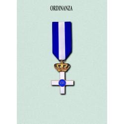 Ordinanza Ufficiale  MS