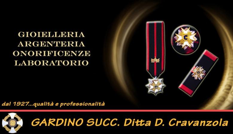 Gardino Succ. Ditta D. Cravanzola