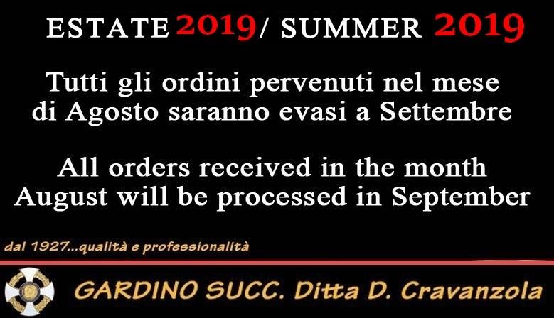 Estate 2019 2- Gardino Succ. Ditta D. Cravanzola